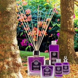 "Home fragrances ""Flowered Garden"""