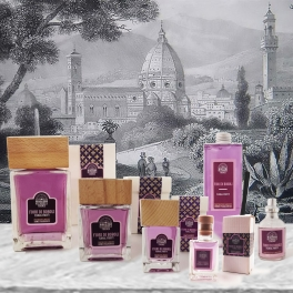 FIORI DI BOBOLI floral fruity home fragrances