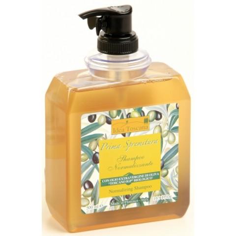 Normalizing Shampoo - dispenser 500ml