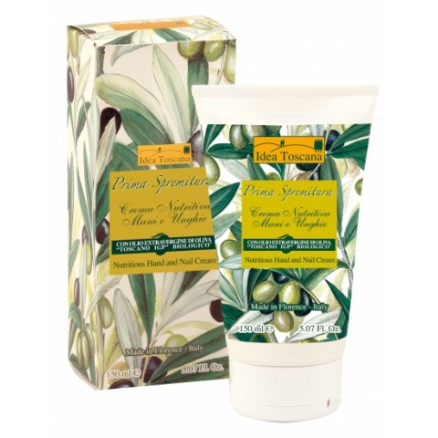 Nutritious Hand and Nail Cream - Tube 150ml