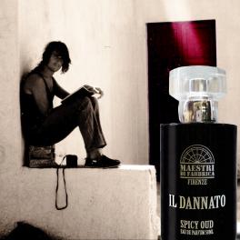 Eau de parfum IL DANNATO