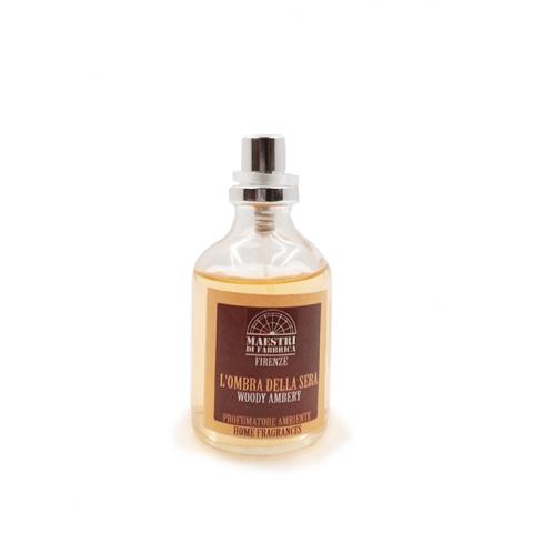 L'OMBRA DELLA SERA woody ambery Home fragrances