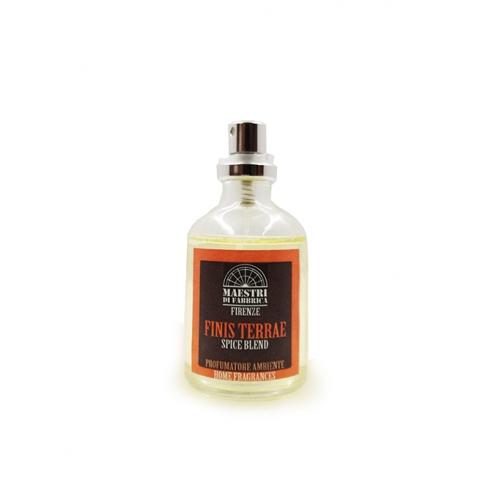 FINIS TERRAE spices blend home fragrances