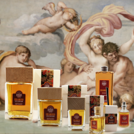 BRAMOSO spices infusion home fragrances