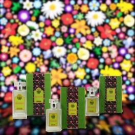 Eau de parfum INFIORATA